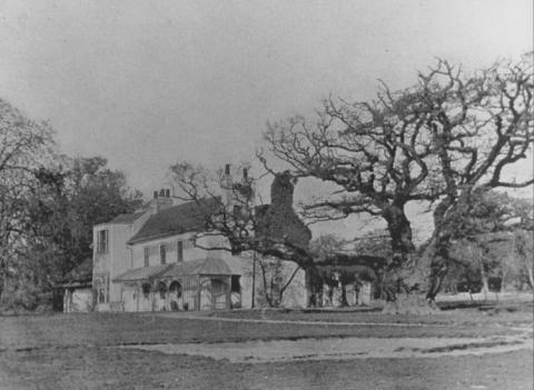 Fairmead Lodge