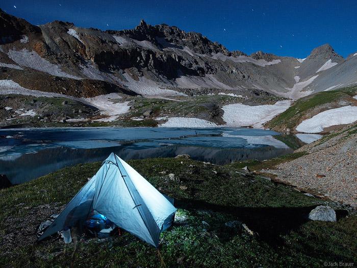 Full Moon Tent